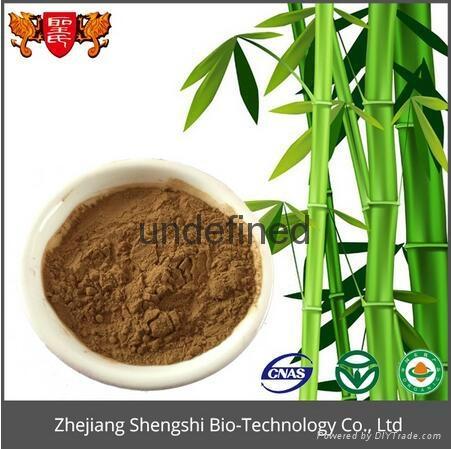 聖氏生物竹葉黃酮 2