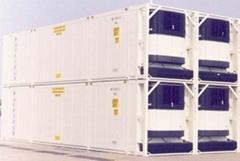 特种冷藏集装箱