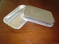 Airline Wrinkle Wall Food Container Mould