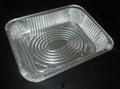 鋁箔容器模具