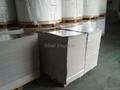 铝箔餐盒纸盖 3