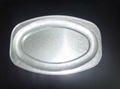 Aluminum Foil Oval Tray Mould