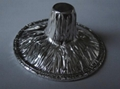 Aluminum Foil Candle Holder Mould