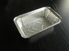 方形餐盒模具