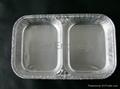航空餐盒項目