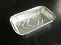 Aluminium Foil Container Cavities Mould