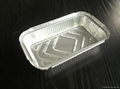 Aluminium Foil Container Cavities Mould