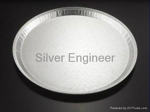 自动铝箔容器生产线 3