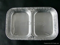 Aluminium Foil Container Making Mould