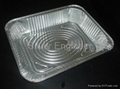Half Size Lid Mould