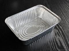 鋁箔容器項目