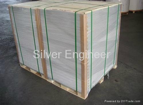 鋁箔餐盒紙蓋 1