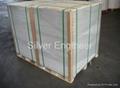 铝箔餐盒纸盖 1