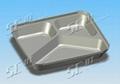 Aluminium Foil Container Making Mould