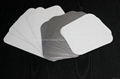 Wholesale Paper Board Laminated Lids From China Supplier