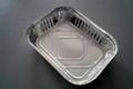 鋁箔餐盒模具 7