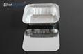 1310 铝箔餐盒模具 5