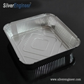 Aluminum Foil Container Mould 1230L
