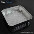 Aluminum Foil Container Mould 1230L