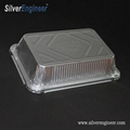 Aluminum Foil Container Mould 8389