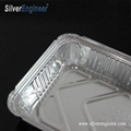 Aluminum Foil Container Mould 1160L