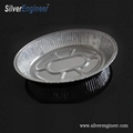 Aluminum Foil Container Mould for USA Market