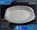 Aluminum Foil Container Mould 6180