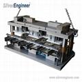 鋁箔容器模具 3