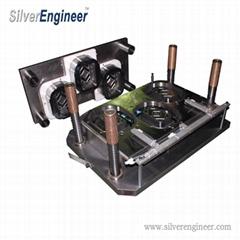 鋁箔容器生產項目