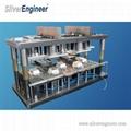 Aluminium Foil Container Production Line 2