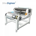 Aluminum Foil Container Product Line Smart Pneumatic Punching Machine