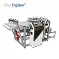 Aluminum Foil Container Product Line Smart Pneumatic Punching Machine 5