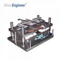 Aluminum Foil Container Product Line Smart Pneumatic Punching Machine 9