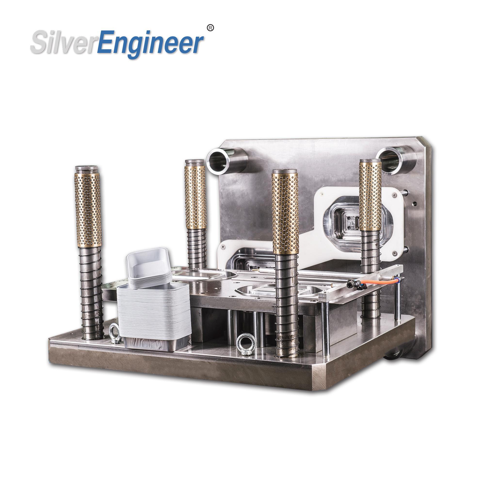 铝箔容器生产线 2