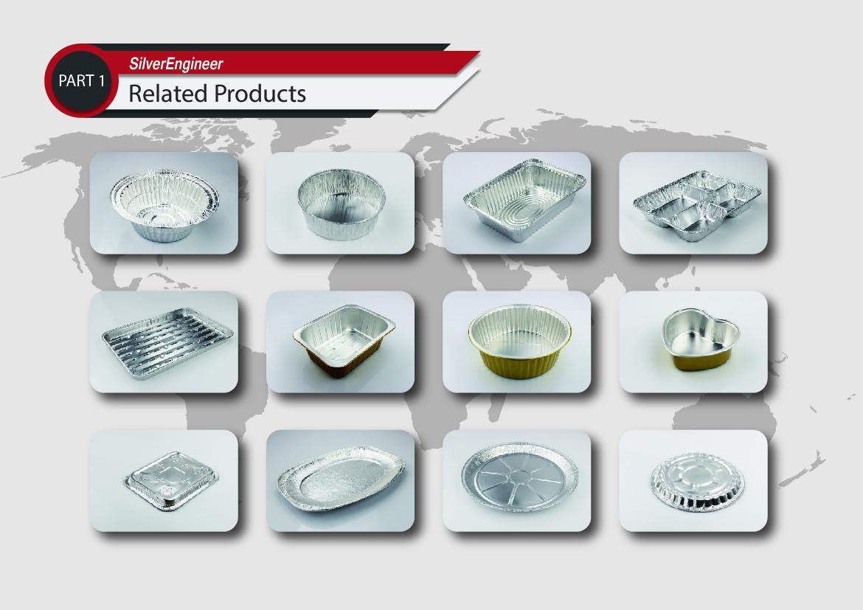 铝箔容器生产线 11