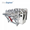 自动铝箔容器生产线