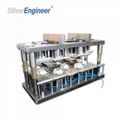 Automatic Aluminium Container Making Machine
