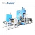 鋁箔容器製作設備