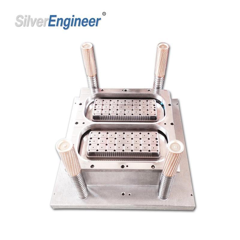 铝箔容器制作设备 2