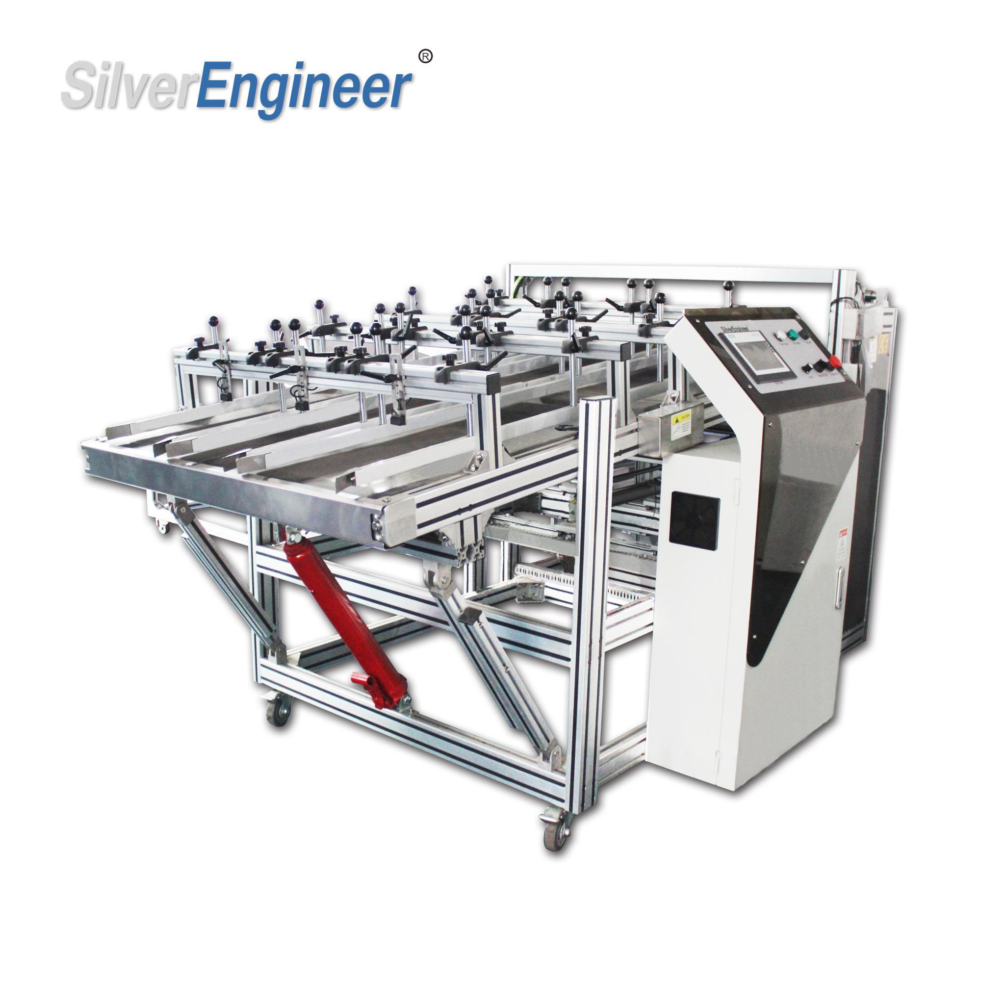 鋁箔容器生產項目 8