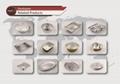 铝箔餐盒模具 8
