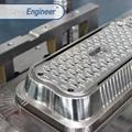 New Aluminum Foil Container Production Line