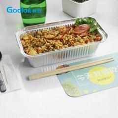 鋁箔餐盒6A
