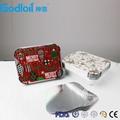 Aluminum Foil Laminated Paper Lid 5