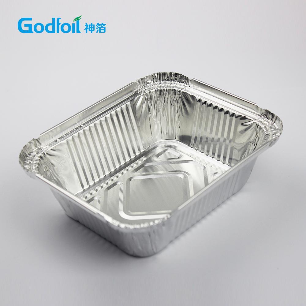Aluminum Foil Laminated Paper Lid 7