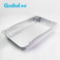 Full-Size Deep Steam Table Aluminum Foil Pan 50/CS