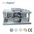 鋁箔容器生產線 2