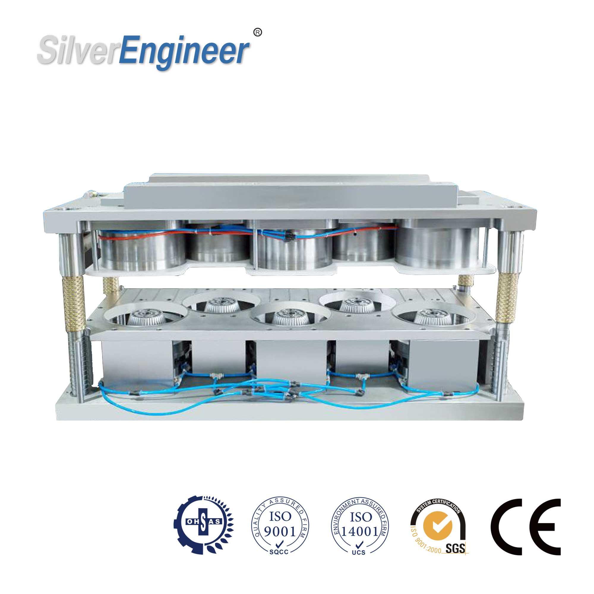 铝箔容器生产线 3