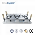 铝箔容器生产线 16