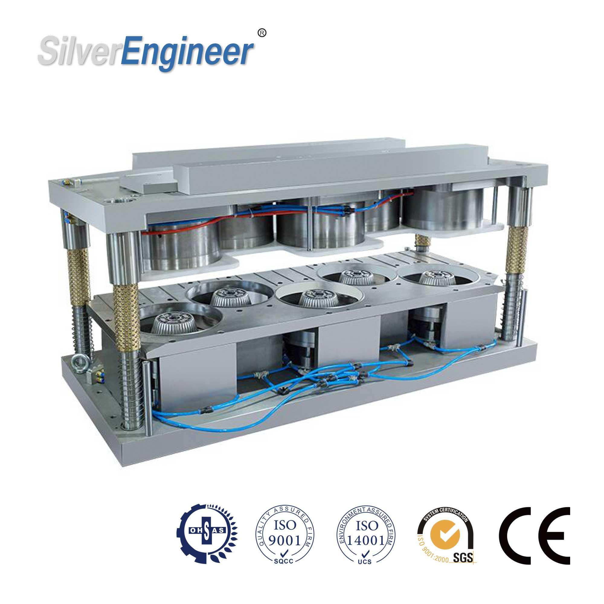 铝箔容器生产线 17